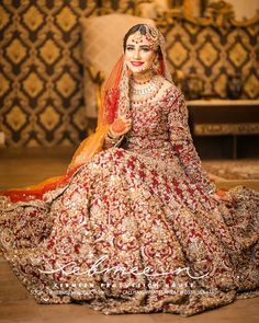 My Dressing Style: Bridle collection. Bridal maks her beautiful pers… – Wedding Decor Latest Bridal Dresses, Asian Bridal Dresses, Asian Wedding Dress, Pakistani Wedding Outfits, Indian Bridal Outfits, Wedding Dresses For Girls, Pakistani Wedding Dresses, Pakistani Dress Design, Designer Wedding Dresses