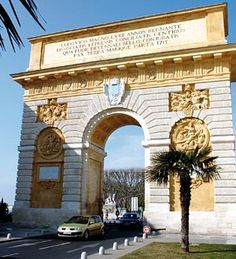 Montpellier France | Cities to Visit
