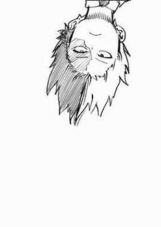 manga, boku no hero academia, and my hero academia image Anime Drawings Sketches, Anime Sketch, Cute Drawings, Sketchbook Drawings, Bakugou Manga, Manga Drawing, Anime Character Drawing, My Hero Academia Shouto, Anime Tattoos