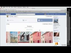 ▶ Lightroom 5 tutorial: Publishing photos from Lightroom to Facebook | lynda.com - YouTube