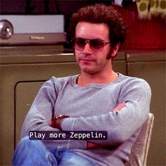 What hyde are you?What hyde are you? That show . Hyde That 70s Show, Thats 70 Show, That 70s Show Quotes, Eric Forman, 60s Music, Film Quotes, Led Zeppelin, Reaction Pictures, Look Cool