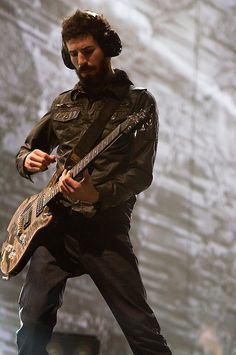 Brad Delson | Follow us - Facebook // Twitter | theartistree.fm | Flickr