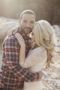 My favorite engagement picture :) beautifully done!