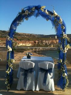 If you dream of exchanging your vows overlooking the clear blue waters of the Mediterranean under sunny blue skies with panoramic views, Weddings in Malta can make that dream come true. http://weddingsinmalta.com