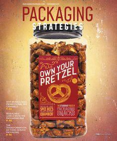 Packaging Strategies November 2019 November 2013, Food Industry, Food Service, Root Beer, Magazines, Packaging, Snacks, Journals, Appetizers