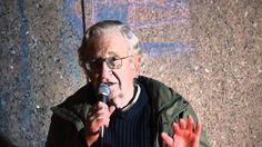 Noam Chomsky at Occupy Boston: Video [3 of 3] 21:39