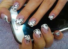 justines petals  by aliciarock - Nail Art Gallery nailartgallery.nailsmag.com by Nails Magazine www.nailsmag.com #nailart
