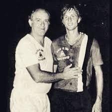 Afbeeldingsresultaat voor Danny cruyff