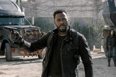 Fear The Walking Dead Season 5 Colman Domingo Image 2 The Walking Dead Saison, Walking Dead Season, Fear The Walking Dead, Jenna Elfman, Maggie Grace, Alycia Debnam Carey, Actress Christina, Domingo, Dibujo