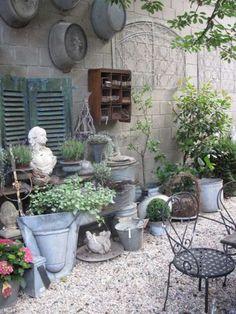 rustık*bahce-dekorasyon-urunleri