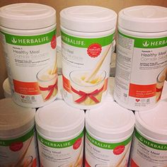 Herbalife formula 1 Shake  Pumpkin Spice 750g LIMITED TIME ONLY  *** Want additional info? Click on the image.