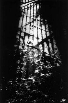 『都市』Ville,1973-1974 | 田原 桂一 by Tahara Keiichi, LightScape