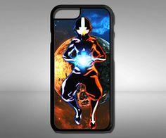 Avatar: The Last Airbender Aang Zuko Korra iPhone case 4/4s 5/5s 6/6s Plus n4 #UnbrandedGeneric