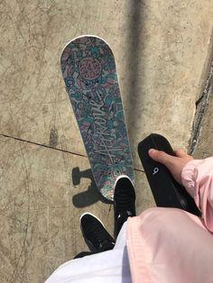 Skate timeeee!..