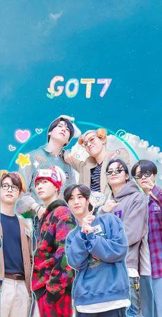 Jaebum Got7, Got7 Bambam, Got7 Jinyoung, Girls Girls Girls, Got 7 Wallpaper, Got7 Fanart, Got7 Aesthetic, My Bebe, Anime Backgrounds Wallpapers