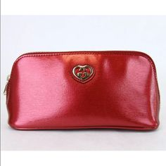 Gucci Follow on IG: @gucci_lovesyou. I only sell through poshmark in this boutique. I also have more sizes! Feel free to ask for ur size in the comments below. I wont take any additional photos so please don't ask and I also don't model my merchandise please don't ask. Gucci Bags Cosmetic Bags & Cases
