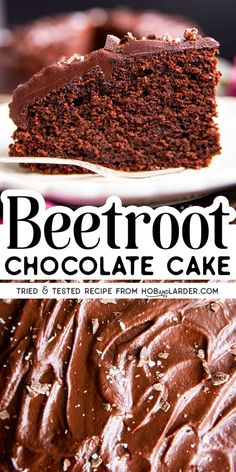 Decadent Chocolate Beetroot Cake: A Very Special Cake Recipe Beetroot Cake Recipe, Beetroot Chocolate Cake, Beetroot Recipes, Chocolate Crunch, Baking Recipes, Cake Recipes, Snack Recipes, Dessert Recipes, Healthy Recipes