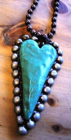 Sookie Sookie - Big Love Necklace