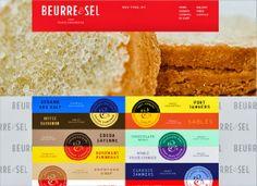Beurre & Sel
