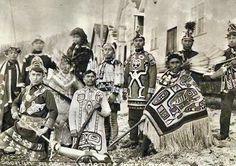 Tlingits