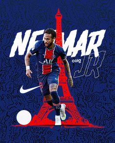 Neymar Jr, Psg, Kawaii Anime, Soccer, Football, Album, Movie Posters, Movies, Pictures