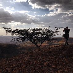 Shooting at the edge of the Adwa Mountains. Where Ethiopia defeated the Italians in 1896, thereby maintaining their status as the only African country not colonized by Europeans.