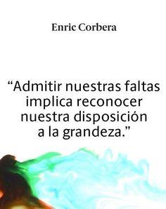 Enric Corbera UCDM