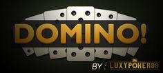 Keuntungan dalam bermain di judi domino kiu kiu online terlengkap seperti yang ada di   luxypoker99 tentunya. Memberikan kemudahan dalam main judi domino.