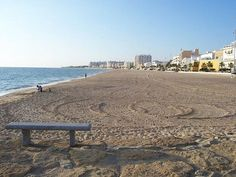 Sightseeing Rota Cadiz