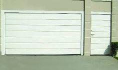 Resultado de imagem para portão garagem