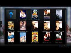 Tutorial - XBMC (#1 PC to TV Media Center)