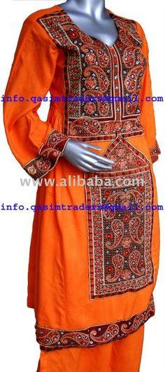 Afghan baluchi style