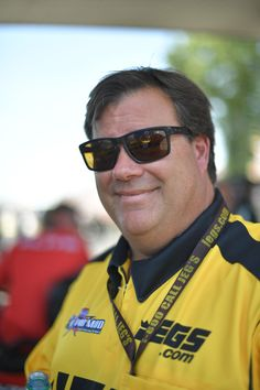 JEGS NHRA ProMod Race Fans! JEGS.com Pro Mod star Troy Coughlin eager to conjure up more thunder in Bristol! Read All About It Here: http://teamjegs.com/content/jegscom-pro-mod-star-troy-coughlin-eager-conjure-more-thunder-bristol @FuelTechUSA @MacTools38 @PrecisionTurbo @SparcoOfficial @TeamChevy @prolineracingengines @NHRA  #NHRA #ThunderValleyNats