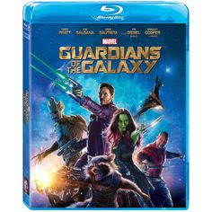 """Watch space adventurer Peter Quill and his band of unlikely misfits try to defeat their enemies and help save the galaxy in Marvel's """"Guardians of the Galaxy."""" This action-packed film blends innovativ..."""