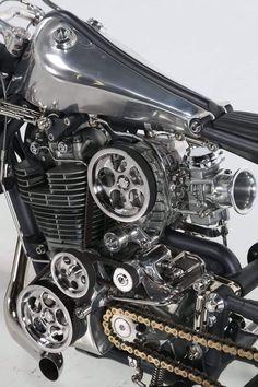 "caferacer-and-hotrod: "" "" Harley Davidson Street 500, Harley Davidson Store, Harley Davidson Motorcycles, Custom Motorcycles, Cars And Motorcycles, Truck Box Covers, Sr 500, Custom Street Bikes, Custom Harleys"