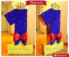 Piñata Princess Theme Birthday, 1st Birthday Party For Girls, Birthday Clips, Snow White Birthday, Diy Birthday Decorations, First Birthdays, Victoria, Two Year Anniversary, Ideas For Birthday Gifts