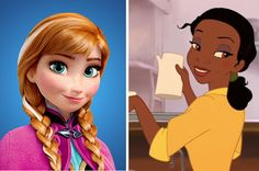 It's Time To Find Out Which Disney Leading Lady You Are