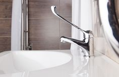 Bezbariérová koupelna Sink, Bathtub, Bathroom, Home Decor, Sink Tops, Standing Bath, Washroom, Vessel Sink, Bathtubs