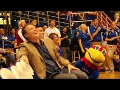 """Late Night in the Phog: A video remix of Matt Easton's """"Rock Chalk."""" Special Thanks to KU students John Reynolds of Celebranoid Films & Matt Easton. Narrated by Wayne Simien Produced by Jeff Forbes """"Stretching out on its own unbounded scale, unconfined...Combining the real and ideal, and beautiful as dreams."""" — Walt Whitman on the view from K..."""