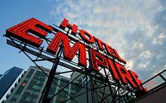 Hotel Empire em Nova York