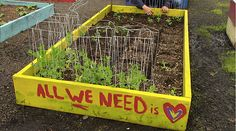 Homeless People Plant a Huge Organic Garden, and Feed an Entire Shelter   GOOD