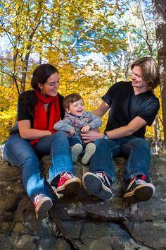 Photo de famille extérieur