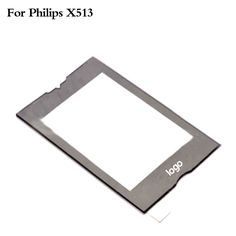 Original Black Front Glass Lens For Philips X513 Screen Mobile Phone Touch Panel Window Without Digitizer Replacement With Logo #>=#>=#>=#>=#> Click on the pin to check out discount price, color, size, shipping, etc. Save and like it!