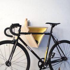 Diy Bike Rack, Bike Hanger, Bicycle Rack, Wall Hanger, Bike Wall, Wall Mount Bike Rack, Bike Mount, Bike Storage Home, Bicycle Storage
