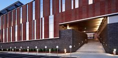 North Carolina Central University, Biomanufacturing Research Institute and Technology Enterprise (BRITE) Facility | Global
