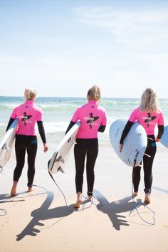 We have one mega competition prize up for grabs. We're talking a Portugal surf retreat voucher, UK surf retreat voucher, accessories and subscriptions! Click for full info and to enter ... good luck! Surf Girls, Competition, Portugal, Surfing, Accessories, Surf, Surfer Girls, Surfs Up, Surfs