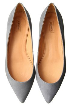 CHEMBUR flat shoes