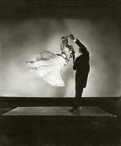 © Edward J. Steichen, 1935, Antonio de Marco and Renée de Marco