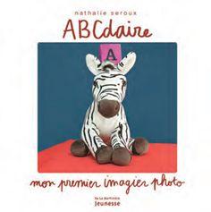 ABCDAIR mon premier imagier photo