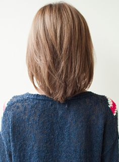 Amazing Photography, Photography Tips, Medium Hair Styles, Short Hair Styles, Japan Woman, Hair Color And Cut, Hair Today, New Hair, Hair Inspiration
